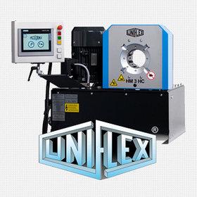 Оборудование для РВД UNIFLEX