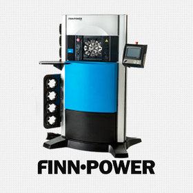 Оборудование для РВД FINN-POWER