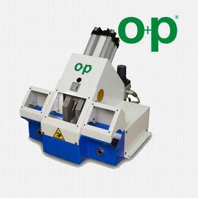 Отрезное оборудование O+P