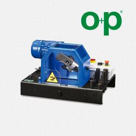 Окорочное оборудование O+P