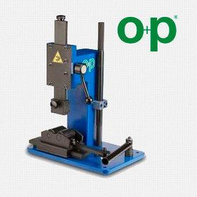 Маркировочное оборудование для РВД O+P