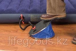 Ножной насос для накачивания матрасов, бассейнов и лодок, Intex 69611