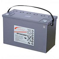 Аккумулятор EXIDE Sprinter XP12V3400 (12В, 105Ач), фото 1