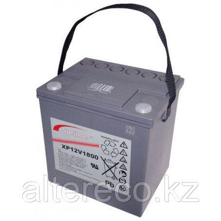 Аккумулятор EXIDE Sprinter XP12V1800 (12В, 56,4Ач), фото 2