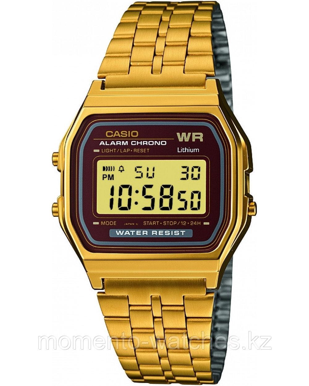Мужские часы Casio A159WGEA-5DF