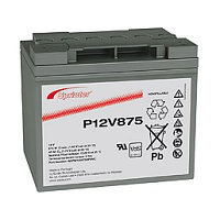 Аккумулятор EXIDE Sprinter P12V875 (12В, 45Ач), фото 1