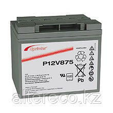 Аккумулятор EXIDE Sprinter P12V875 (12В, 45Ач)