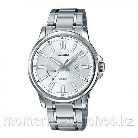 Мужские часы Casio MTP-E137L-9AVDF