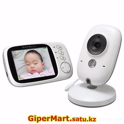 Беспроводная видеоняня Baby monitor VB603 с ночной подсветкой, фото 2