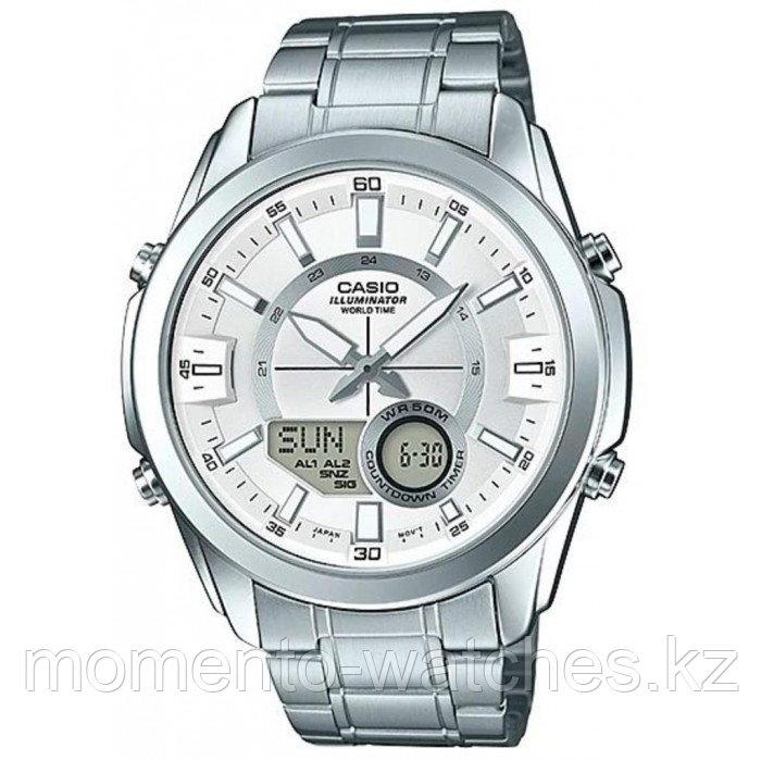 Мужские часы Casio AMW-810D-7AVDF