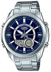 Мужские часы Casio AMW-810D-2AVDF