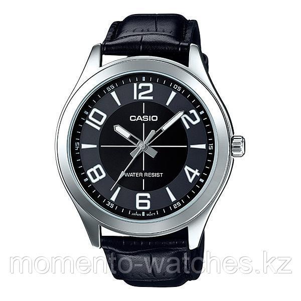 Мужские часы Casio MTP-VX01L-1BUDF