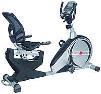 Горизонтальный велотренажер GF Power 125
