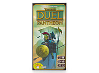 7 Чудес Дуэль: Пантеон (7 Wonders Duel: Pantheon, дополнение), фото 1