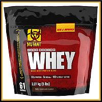 MUTANT WHEY (4,5 кг) (Шоколад)