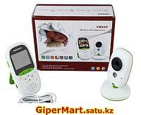Беспроводная видеоняня Baby monitor VB602 с ночной подсветкой