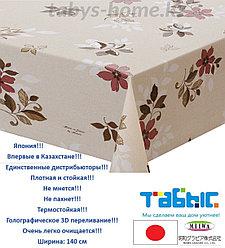"Скатерть-клеенка 20 м ""MEIWA"" LP-241 RE 140 см"