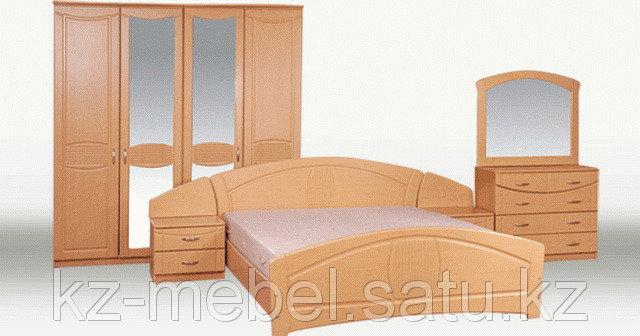 Мебель для спальни Алматы и Нур-Султан с доставкой, фото 2