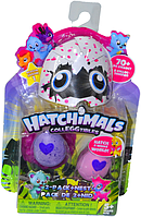 28362 Hatchimals 2 яйца на блистере 18*13