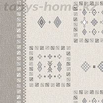 """Скатерть-клеенка """"MEIWA"""" LP-232 GY 140 см., фото 2"""