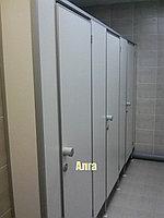 Сантехнические перегородки для санузлов из ЛДСП, фото 1