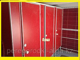 Сантехническая перегородка для туалетов из ЛДСП 16 мм