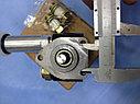 Подкачка ТНВД 6BG1, ручная подкачка топлива 6BG1, топливный насос низкого давления ТННД 6BG1, фото 2