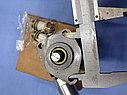 Подкачка ТНВД 6BG1, ручная подкачка топлива 6BG1, топливный насос низкого давления ТННД 6BG1, фото 3