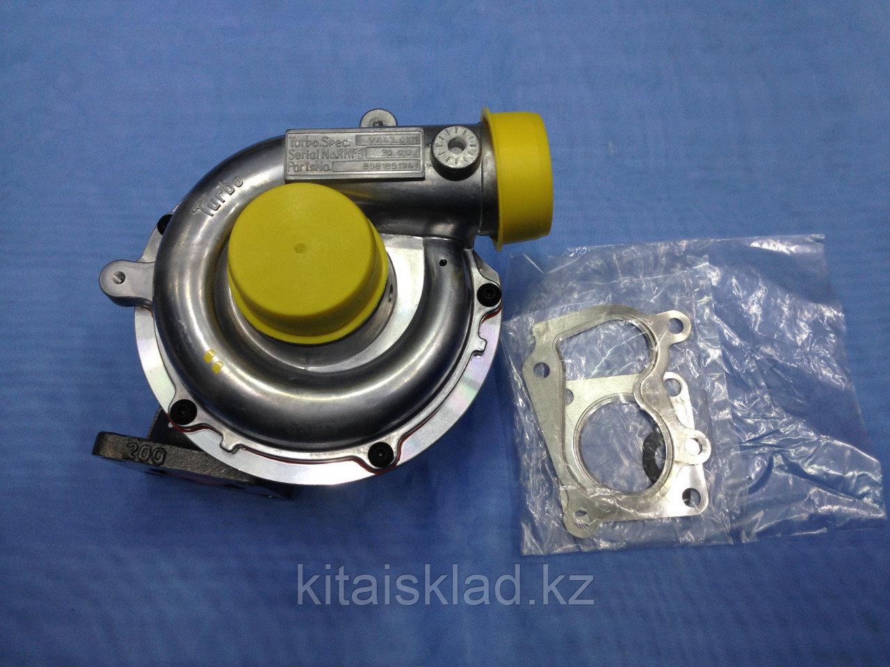 Турбина (турбокомпрессор) 4JJ1 ISUZU 8981851941, RHF5, VA430101