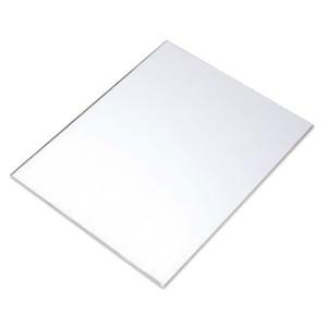 Белый пластик для струйной печати