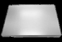 Серебряный пластик для струйной печати 210х297 мм (А4)