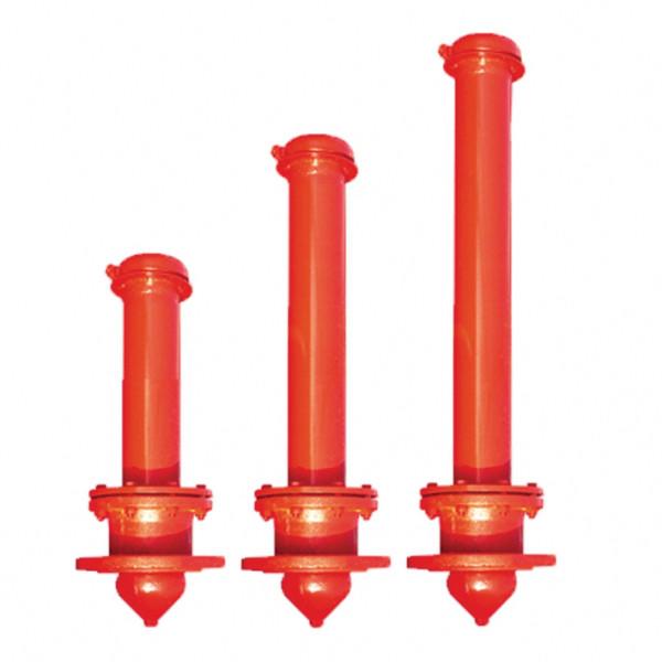 Гидранты и колонки пожарные