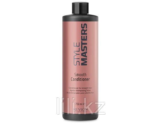 Кондиционер для гладкости волос Revlon Style Masters Smooth Conditioner 750 мл.