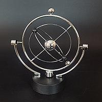 Маятник «Вечный двигатель», фото 1
