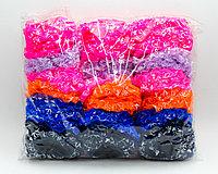 Набор резинок для волос, разноцветные, 30 шт.