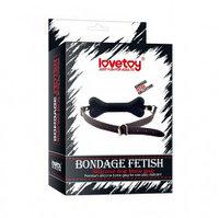 Кляп в виде косточки - Bondage Fetish, фото 1