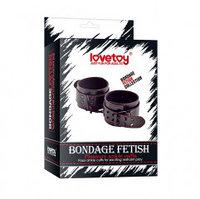 Оковы для ног -Bondage Fetish
