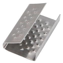 Скрепа металлическая 12 мм