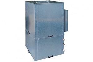 Тепловой насос вертикальный Dedicated Outdoor Air (TO)