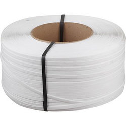 Полипропиленовая стреппинг лента для упаковки 12мм*0.8мм*2000м