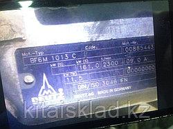 Прокладка ГБЦ Deutz. BF6M1013C