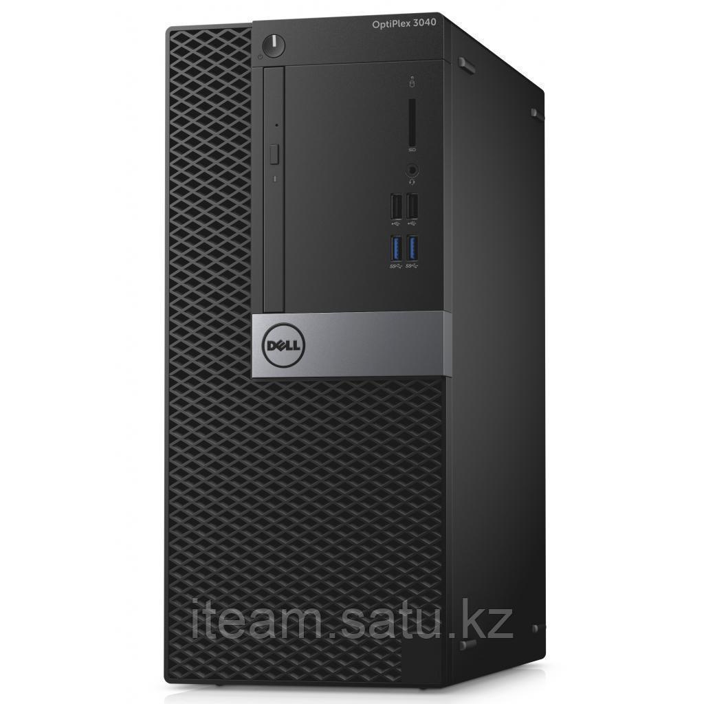 Компьютер Dell Vostro 3668