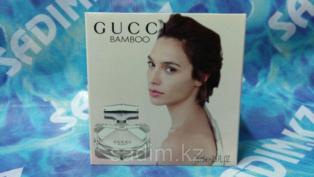 Gucci Bamboo ( 75 мг )