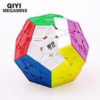 Кубик Megaminx, QiYi Cube, фото 1