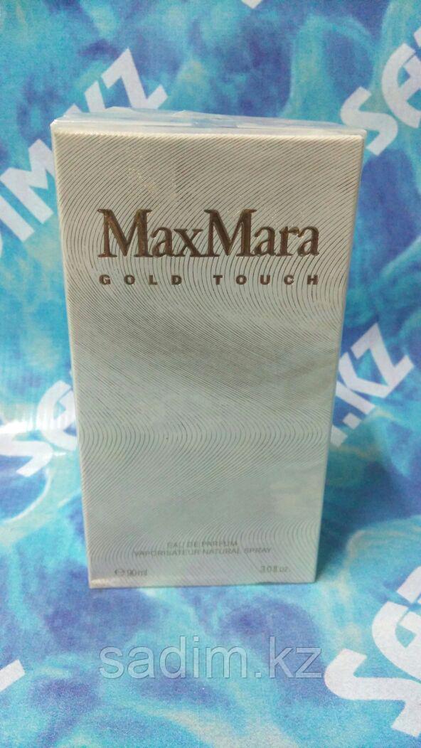 Max Mara Gold Touch ( 90 мг )