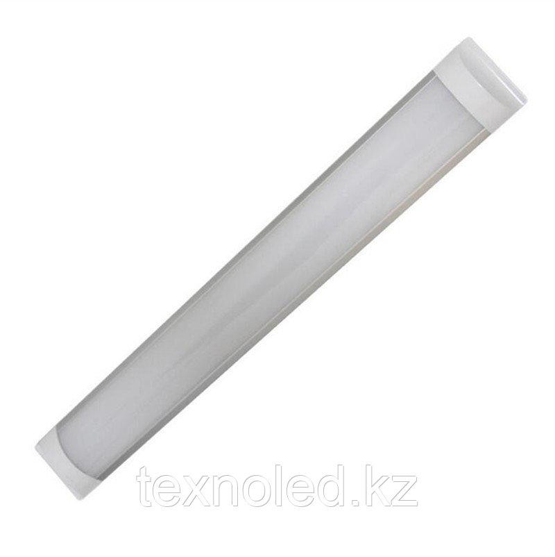 Линейный светильник 120см/36W/6500К