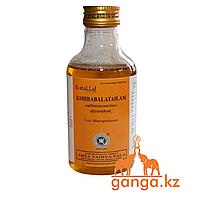 Массажное масло Кширабала (Kshirabalatailam ARYA VAIDYA SALA), 200 мл