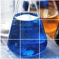 Синий железооксидный пигмент 7500H, фото 5