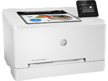 HP T6B60A Принтер цветной лазерный LaserJet Pro M254dw (А4)