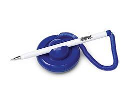 Ручка шар. настол. Forpus Table-Pen, 0,7мм, синий